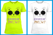 make eye catching TShirts Design