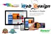 design professional unique website