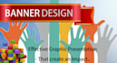 create banners within only 18 hours