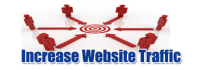 super add 50,000 real human targeted traffic to your link