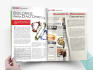 design an AMAZING Magazine Layout