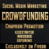 promote and Advertise your Crowdfunding Campaign
