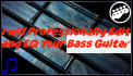 professionally Edit and EQ Your Bass Guitar Track