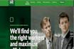 creat a website by wordpress