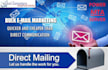 provide you high quality mails to prompt your business