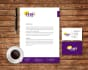 design Fascinating business cards and flyers for you