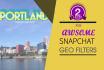 design an Amazing Snapchat Geo Filter
