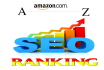 do ranking your product 1st page at amazon seo