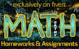 help you in MATHEMATICS online quiz and algebra homework