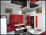 create 3D interior or exterior design