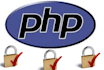 secure your PHP server and code