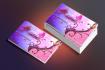do very CREATIVE business card design