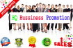 provide banner advertising on 15 Business Websites 4 Months