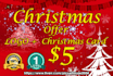 create LOGO and Christmas Card