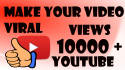 make your video viral on social media