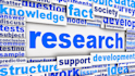 do comprehensive online research on any topic