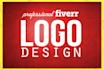 professional creative 3D Vector Logo Design Business