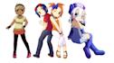 offer you premium quality anime or manga illustrations