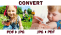 quickly convert file formats