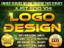 design elegant looking Logo