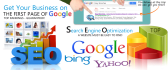 complete SEO for any types of Website