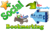 do 40 Manua Bookmarking  link building