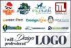 design a Business logo professionally