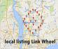 manually Create a 25 Google Local Map  Linkwheel
