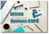 design supreme business card only 10 hrs