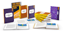 design a professional 3D ebook covers, Box,  cd and DVD covers