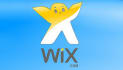 create an attractive wix website
