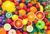 write a 500 word blog post on food