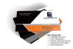 design professional, unique, modern BUSINESSCARD