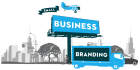 offer business branding services