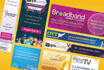 create web banner or banner ADs