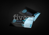 make awesome business card
