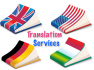 translate English To German French And Spanish