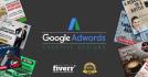 design unique google ads, banners