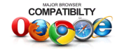fix all Cross browser compatibility issues