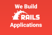 build rails apps for you