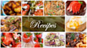 provide how to prepare all country recipes