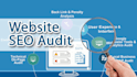 prepare Best Website Analysis report for your website