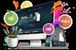design amazing websites for you