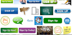 generate real and active sign up