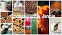 create orginial thumbnails for 12 YouTube videos