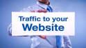 provide social website traffic 10k per day
