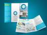 do 3D rendering, stationery, brochure, flyer, menu, packaging, etc