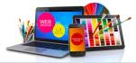 design a new website for you
