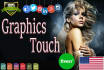 design Professional Web BANNER Ads Static or Animated