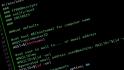 write any UNIX bash script
